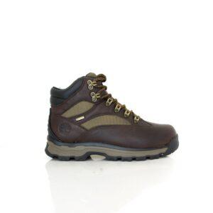 Timberland Chocorua Trail 2.0 GTX Brown Mens Gore-Tex Walking Shoe