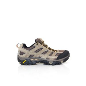 Merrell Moab 2 Vent Walnut Mens Hiking Vibram
