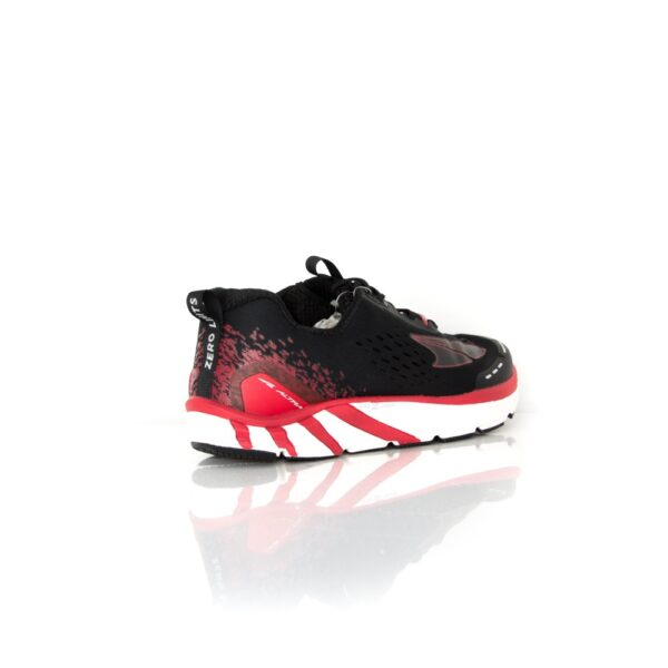 Altra Torin 4 Black/Red ALM1937F061 Mens Road Running