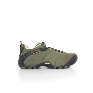 Merrell Chameleon 2 Leather Wintergreen Mens Walking