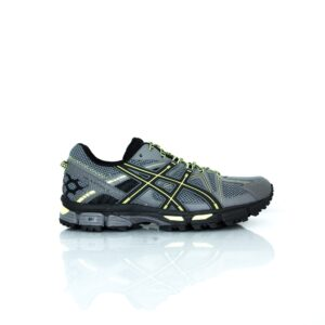 Asics Kahana 8 Carbon/Black Mens Trail Running