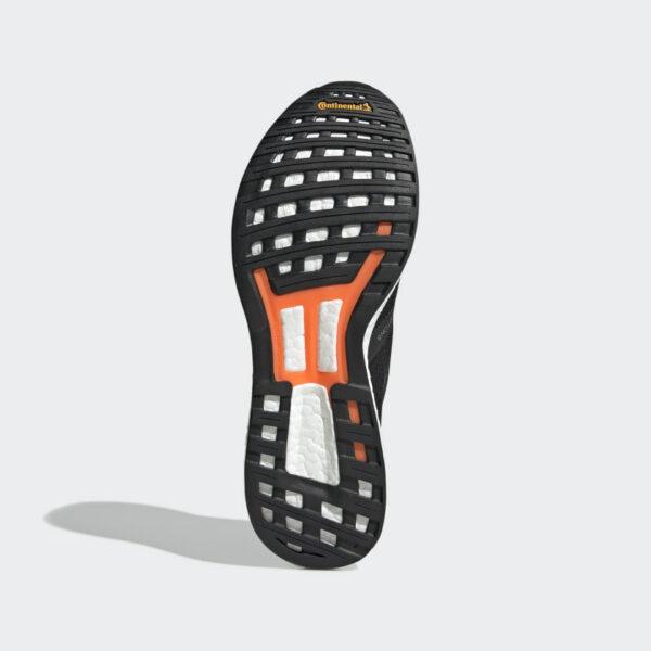 Adidas Boston 8 Core Black/Cloud White/Grey G28861 Mens