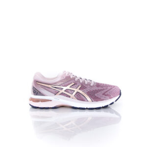 Asics GT-2000 8 (D) Watershed Rose/Rose Gold Womens Road Running