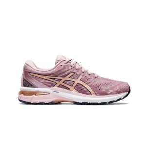Asics GT-2000 8 (D) Watershed Rose/Rose Gold Womens