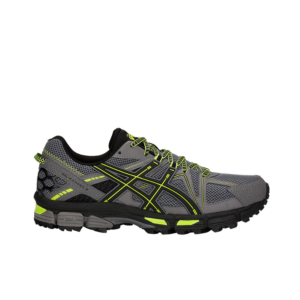Asics Kahana 8 Carbon/Black Mens
