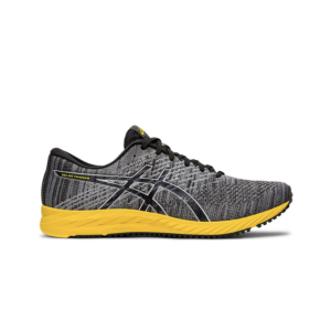 Asics DS Trainer 24 Black/Tai-Chi Yellow Mens