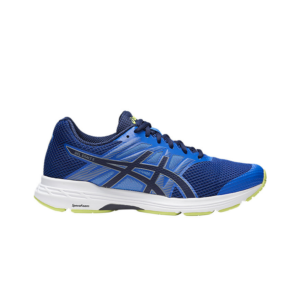 Asics Exalt 5 Illusion Blue/Peacoat Mens