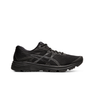 Asics GT-1000 8 Black/Black Womens