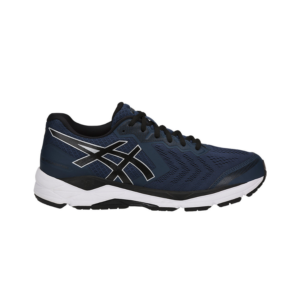 Asics Gel-Foundation 13 (4E) Dark Blue/Black/White Mens