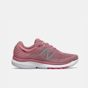 New Balance W860A10 v10 Twilight Rose/Oxygen Pink/Peony Womens