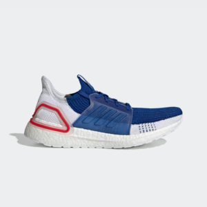 Adidas Ultraboost 19 Cloud White/Cloud White/Grey One EF1340 Mens