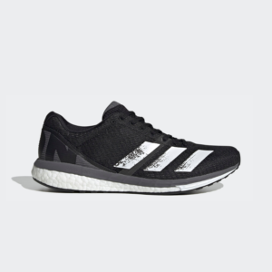 Adidas Boston 8 Core Black/Cloud White/Grey EG7892 Mens