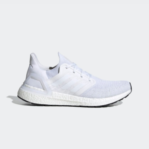 Adidas Ultraboost 20 Cloud White/Cloud White/Core Black EF1042 Mens