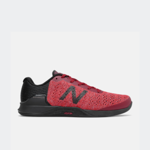 New Balance Minimus Prevail WXMPCP1 Neo Crimson/Candy Pink/Black Womens