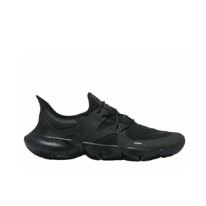 Nike Free Run 5.0 Black Mens