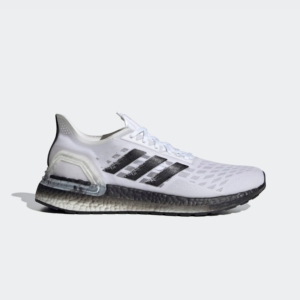 Adidas Ultraboost PB Cloud White/Core Black/Dash Grey EG0424 Mens
