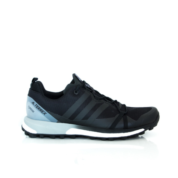 Adidas Terrex Agravic GTX Core Black/White BB0969 Womens