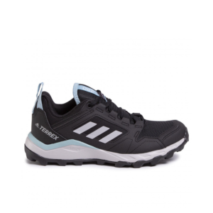Adidas Terrex Agravic TR Core Black / Grey Two / Ash Grey EF6886 Womens