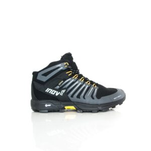 Inov-8 Roclite 345 GTX Black Mens Gore-Tex Walking Shoe