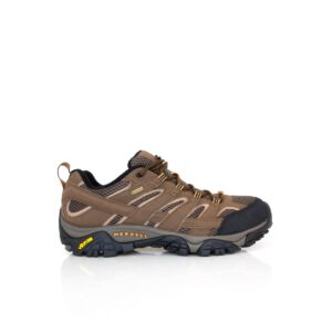 Merrell Moab 2 GTX Earth Mens Hiking Gortex Vibram Shoe