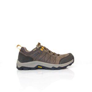 Teva Arrowood Riva WP Walnut Brown Mens Hiking Waterproof Shoe Event Vibram