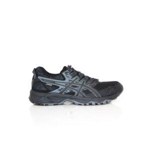 Asics Sonoma 3 GTX Black/ Onyx/ Carbon Womens Trail Running