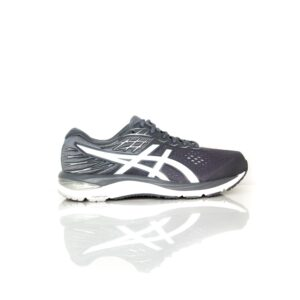 Asics Cumulus 21 (2E) Grey Mens Road Running