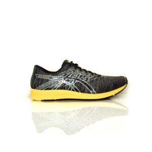 Asics DS Trainer 24 Black/Tai-Chi Yellow Mens Road Running