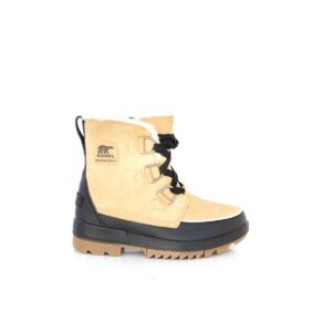 Sorel Tivoli IV Curry Womens Waterproof Boot