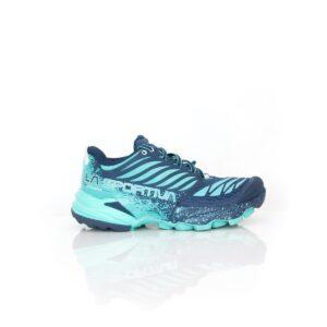 La Sportiva Akasha Opal/Aqua Womens Trail Running
