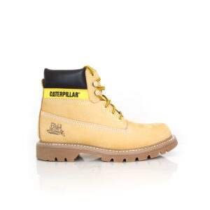 "Caterpillar Colorado 6"" Boot Honey Reset Mens"