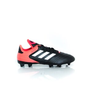Adidas Copa 18.3 FG Core Black/White/Real Coral CP8957 Football Boots