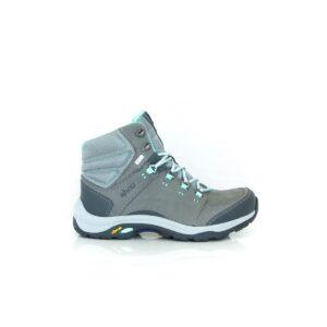 Ahnu Montara III Grey Womens eVent Walking Shoe