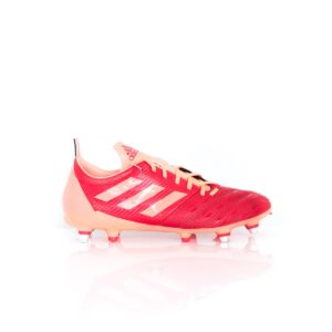 Adidas Malice (SG) Scarlet/Signal Coral/Signal Coral EF3462 Rugby Boots