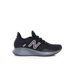 New Balance Roav WROAVLK Black/Pink Womens Lifestyle Shoe