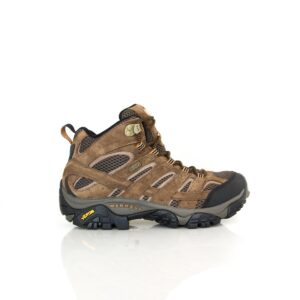Merrell Moab 2 Mid WTPF Earth Mens Walking Boot
