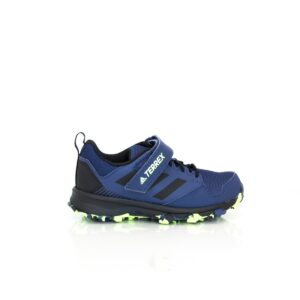 Adidas Terrex Tracerocker CF Tech Indigo /Core Black /Signal Green EF2250 Kids