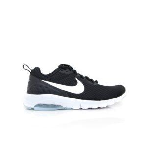 Nike Air Max Motion LW Black/White 833662 011 Womens Lifestyle Shoe