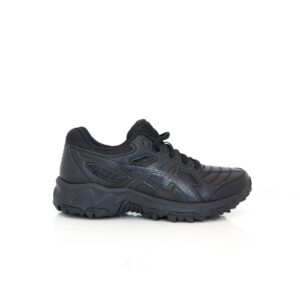 Asics Trigger 12 (GS) Black/Black Kids