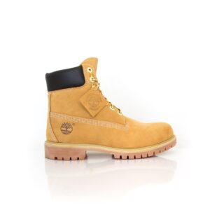 Timberland 6 Inch Premium Wheat Mens Waterproof boots