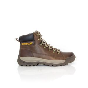Caterpillar Braun Brown Pelican Mens