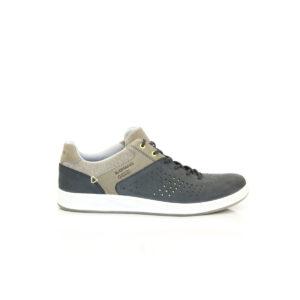 Lowa San Francisco Grey/Mint Womens Gore-Tex Lifestyle Shoe