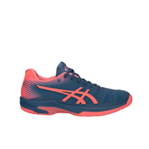 Asics Solution Speed FF Clay Grand Shark Womens
