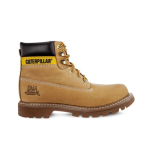 "Caterpillar Colorado 6"" Boot Honey Reset Mens"