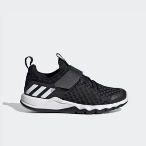 Adidas RapidaFlex SUMMER.RDY CORE BLACK / CLOUD WHITE / CORE BLACK EG1629