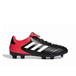 Adidas Copa 18.3 FG Core Black/White/Real Coral CP8957