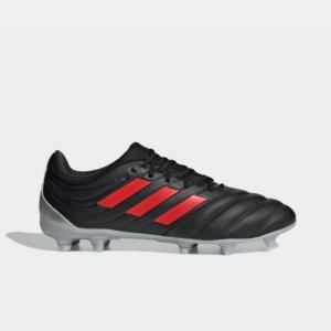 Adidas Copa 19.3 FG Core Black/ Hi-Res Red/Silver Metallic F35494