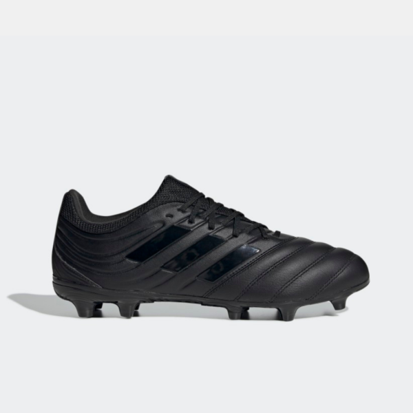Adidas Copa 20.3 FG Black Core Black/Core Black/Solid Grey G28550