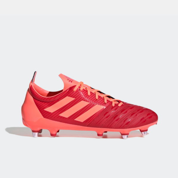 Adidas Malice (SG) Scarlet/Signal Coral/Signal Coral EF3462
