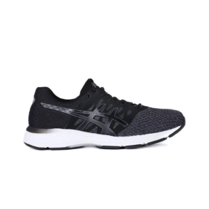 Asics Exalt 4 Dark Grey/Black/White Mens
